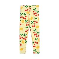 Cherry lemonade aop leggings