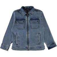 Henrik stone blue jacket