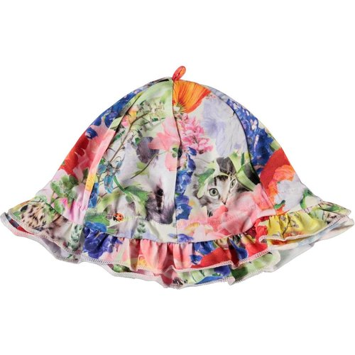 Molo Nizana hide and seek hat