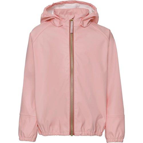 Molo Zan rosequartz rainjacket