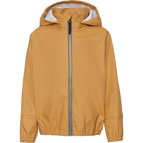 Molo Zan honey rainjacket