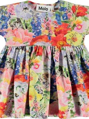 Molo Channi hide and seek dress