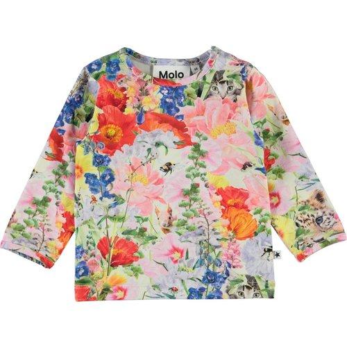 Molo Eva hide and seek shirt