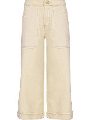 Molo Alyna banana crepe jeans