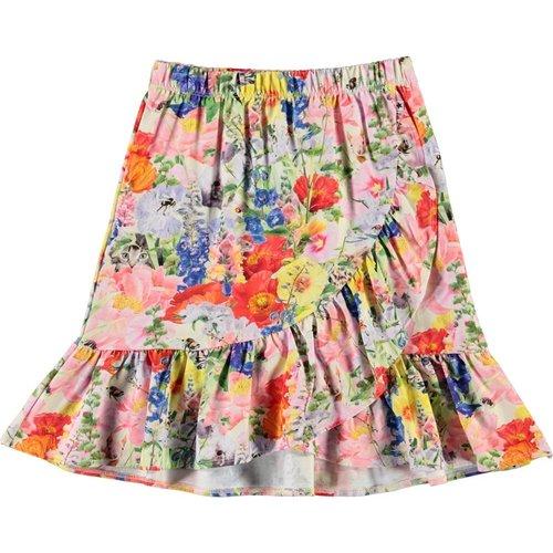 Molo Bradie hide and seek skirt