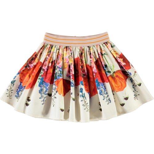 Molo Brenda topsy turvy skirt