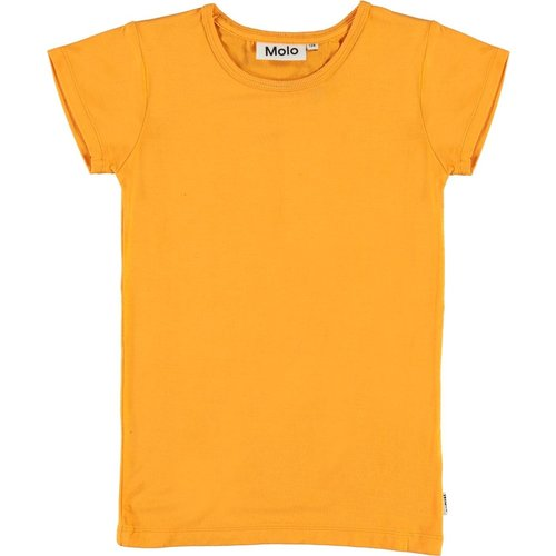 Molo Rasmin tangerine tshirt