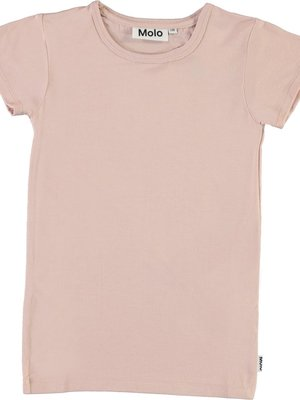 Molo Rasmin petal blush tshirt