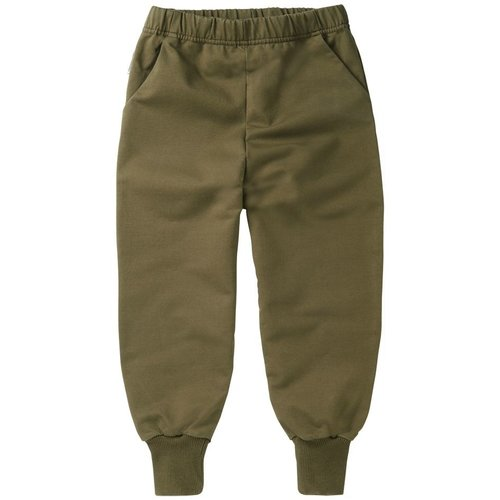 mingo Sweat Pants Sage Green