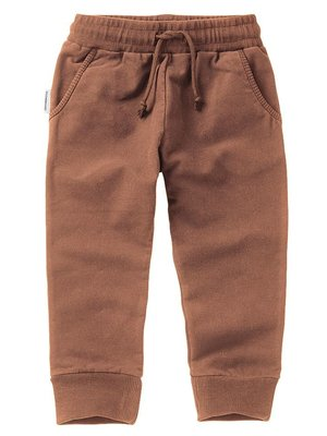 mingo Slim Fit Jogger Ginger