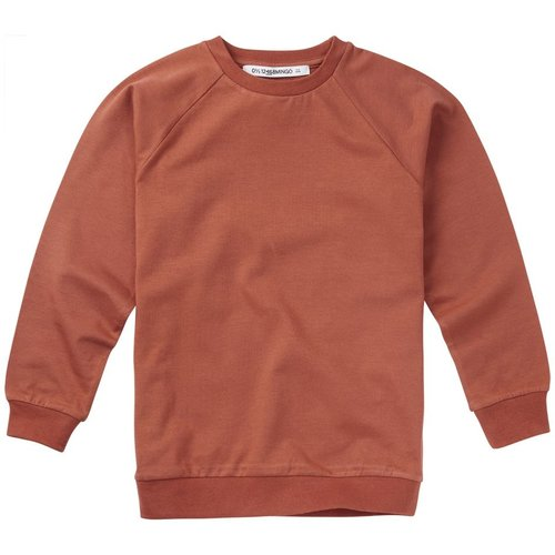 mingo Long Sleeve Sienna Rose
