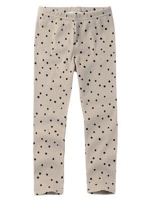 mingo Rib Legging Dots