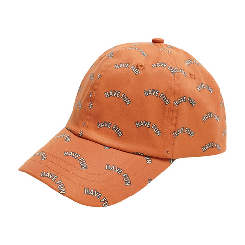 CarlijnQ Have fun cotton cap