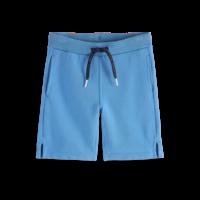 Sweatshort 161033 blauw 4133