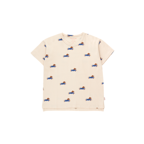 Tiny cottons DOGGY PADDLE TEE