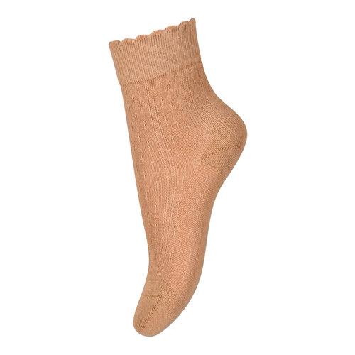 MP Denmark Laura socks Apple Cinnamon 4155