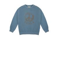 Rocky BLUE-SHADOW sweater