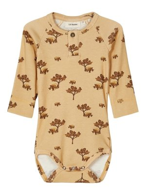 Lil' Atelier Body  Taos Taupe