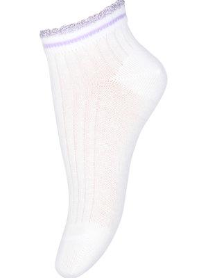 MP Denmark Irene sneaker socks Snow White