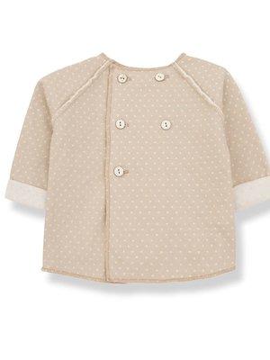 1+ in the family EMMANUEL sweater beige