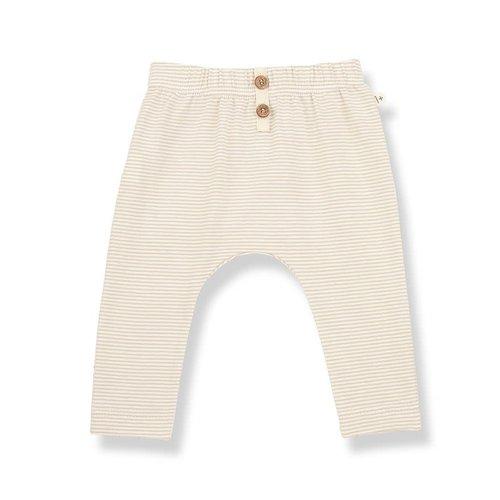 1+ in the family PIA leggings beige