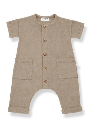 1+ in the family AIDA jumpsuit khaki