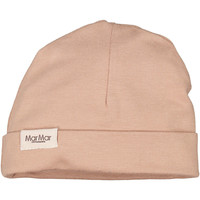 Aiko hat rose sand