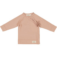 Tut wrap LS rose sand