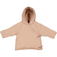 Jules jacket rose sand
