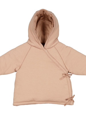 MarMAr CPH Jules jacket rose sand