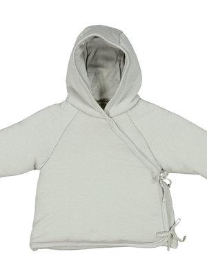 MarMAr CPH Jules jacket chalk