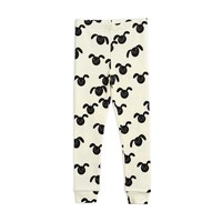 Rabbits aop leggings