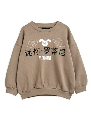 Mini rodini Rabbit sp sweatshirt
