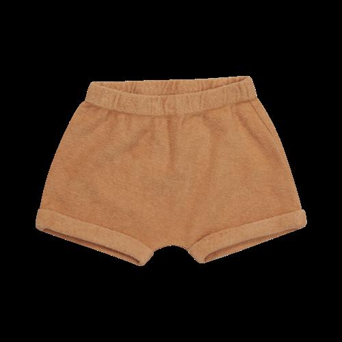 Blossom kids Terry shorts - Honey