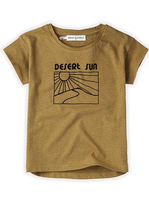 Sproet&Sprout T-shirt Desert Sun S21-705