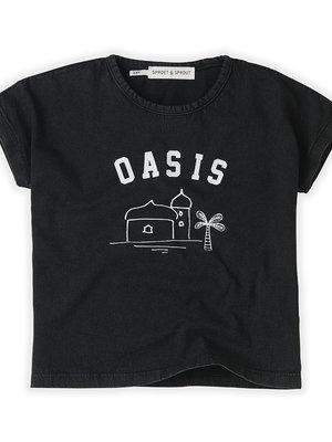 Sproet&Sprout T-Shirt Oasis S21-719