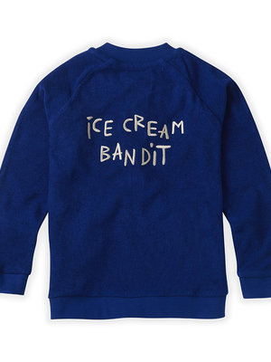 Sproet&Sprout Track Jacket Icecream Bandit S21-733