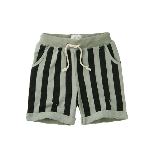 Sproet&Sprout Short Painted Stripe S21-768