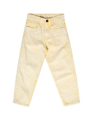 Maed for mini Blonde bull jeans 535