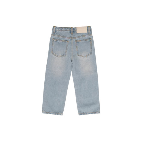 Maed for mini Balanced bull jeans 515
