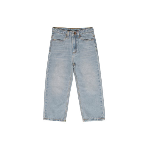 Maed for mini Balanced bull jeans 515