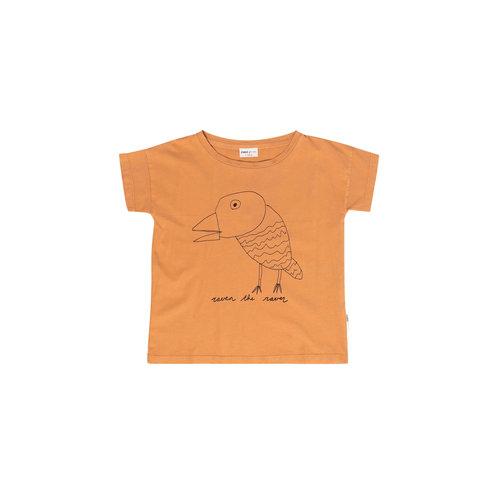 Maed for mini Raven the raver t-shirt 127