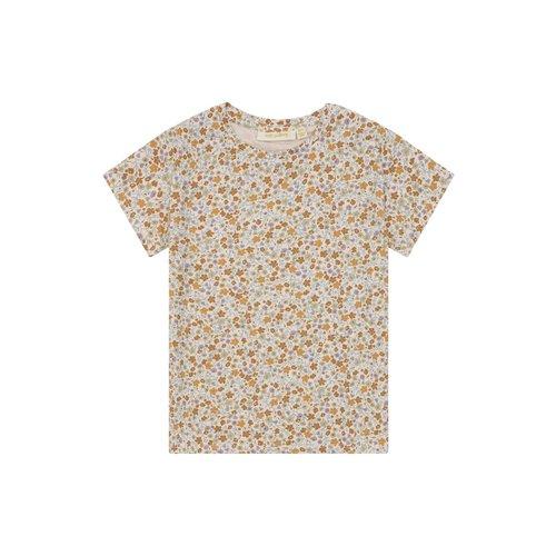 Soft Gallery Pilou T-shirt Floral Dew