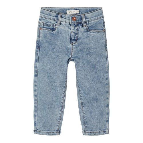 Lil' Atelier Mom fit jeans 13187786