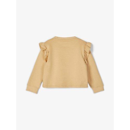 Lil' Atelier Elma loosefit sweater