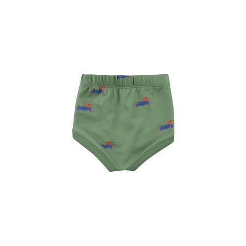 Tiny cottons DOGGY PADDLE BABY BLOOMER