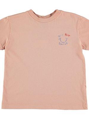Bonmot T-shirt coconap dusty pink