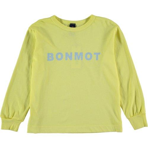 Bonmot Longsleeve t-shirt bonmot
