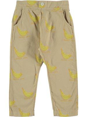 Bonmot Baggy trouser banana siesta