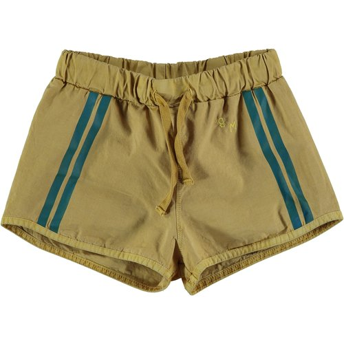 Bonmot Swim short lateral stripe